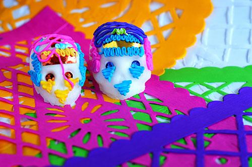 Papel-picado-mexico-sugar-skulls-