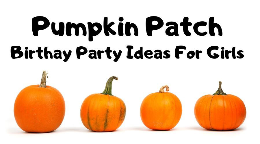 Pumpkin-Patch-birthday-decorations,-games,-activities,-cakes