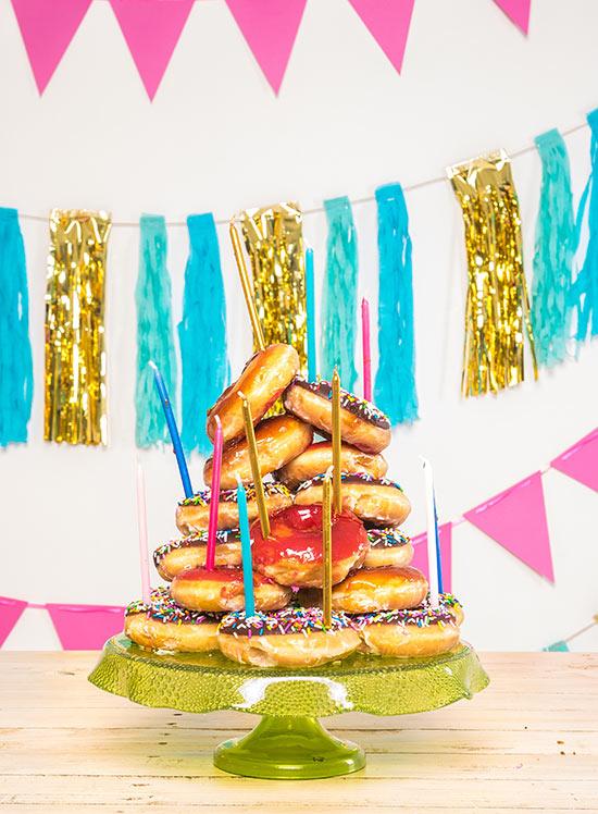 birthday-donuts-snacks